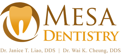 Dentist in Mesa